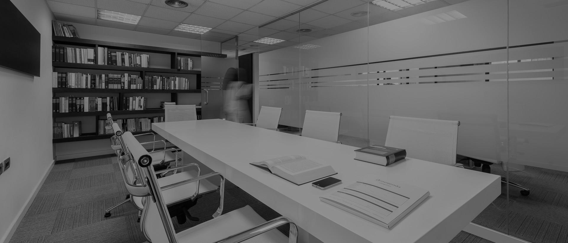 Asesoramiento legal integral y a medida para tu empresa